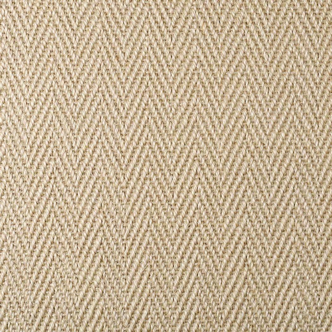Sisal Herringbone Hockley 4422 Natural Carpet