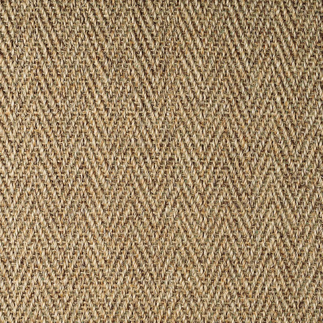 Sisal Herringbone Harestock (4423) | Natural Carpet | Alternative Flooring